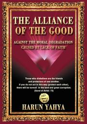 Cover of: The Alliance of the Good