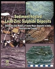 Sediment-hosted Lead-zinc Sulphide Deposits