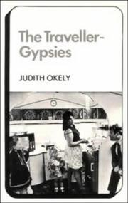 Cover of: The traveller-gypsies