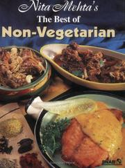 Cover of: Best of Non-Vegetarian