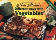 Cover of: Different Ways with Vegetables