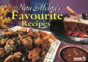 Cover of: Favourite Recipes