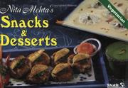 Cover of: Snacks & Desserts