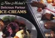 Cover of: Delicious Parlour Ice-Creams