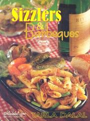 Cover of: Sizzlers & Barbeques | Tarla Dalal