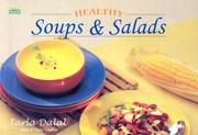 Cover of: Healthy Soups & Salads