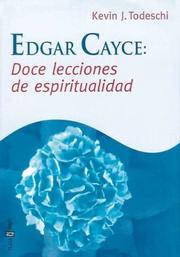 Cover of: Edgar Cayce