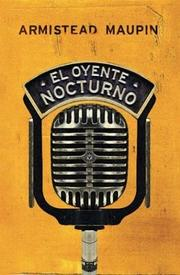 Cover of: El Oyente Nocturno