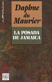 Cover of: La Posada de Jamaica/Jamaica Inn