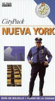 Cover of: Nueva York - City Pack