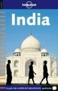 Cover of: Lonely Planet India (Spanish) 1 (Lonely Planet India)