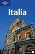 Cover of: Lonely Planet Italia (Lonely Planet Italy)