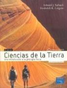 Cover of: Ciencias de la Tierra: Una Introduccion a la Geologia Fisica with CDROM