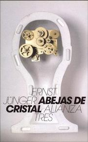 Cover of: Abejas de Cristal