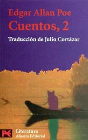 Cover of: Cuentos (2)