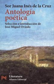 Cover of: Antologia poetica