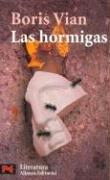Cover of: Las Hormigas