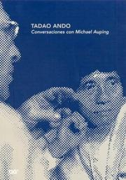 Cover of: Conversaciones Con Michael Auping