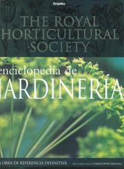 Cover of: Enciclopedia de Jardineria