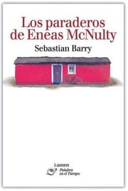 Cover of: Paraderos de Eneas McNulty