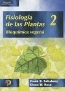 Cover of: Fisiologia de las Plantas, Volume 2 by Frank B. Salisbury, Cleon W. Ross