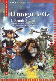 Cover of: El Mago De Oz / The Wizard of Oz