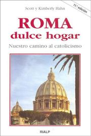 Cover of: Roma Dulce Hogar