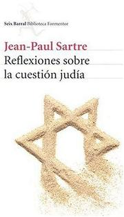 Cover of: Reflexiones Sobre La Cuestion Judia