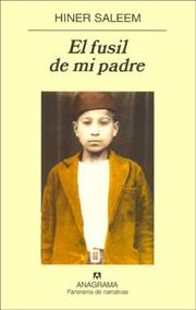 Cover of: El Fusil de Mi Padre