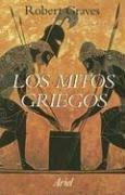 Cover of: Los Mitos Griegos / Greek Myths