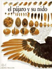 Cover of: El Pajaro Y Su Nido