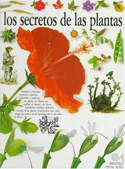 Cover of: Los Secretos De Las Plantas/the Secrets of Plants