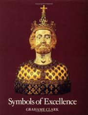 Cover of: Symbols of excellence: precious materials as expressions of status