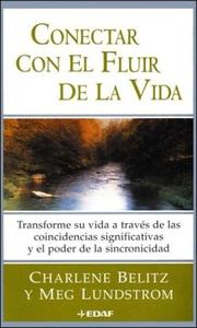 Cover of: Conectar Con El Fluir de La Vida