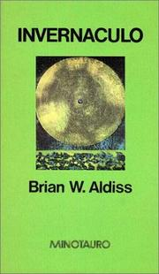 Cover of: Invernaculo by Brian W. Aldiss