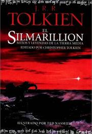 Cover of: El Silmarillion
