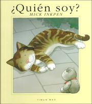 Cover of: Quien Soy?
