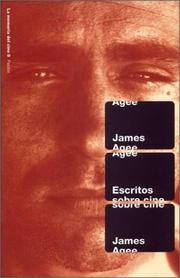 Cover of: Escritos Sobre Cine