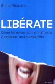 Cover of: Liberate