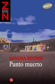 Cover of: Punto Muerto (Standoff) by Sandra Brown