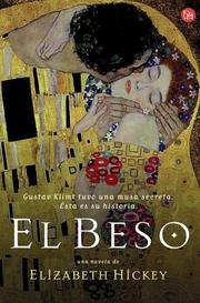 Cover of: El Beso (Painted Kiss)