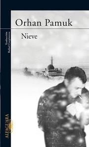 Cover of: Nieve/ Snow