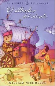 Cover of: Viento en llamas