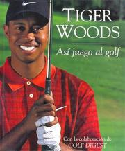 Cover of: Asi Juego al Golf