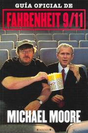 Cover of: Official Fahrenheit 9/11 reader