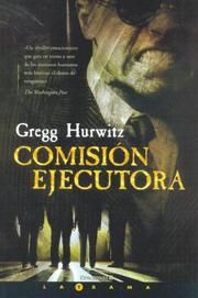 Cover of: Comision Ejecutora