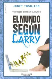 Cover of: El Mundo Segun Larry