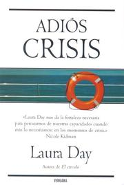 Cover of: ADIOS CRISIS