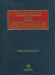 Cover of: Tratado de Enfermeria - 4 Tomos