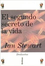 Cover of: El Segundo Secreto de La Vida